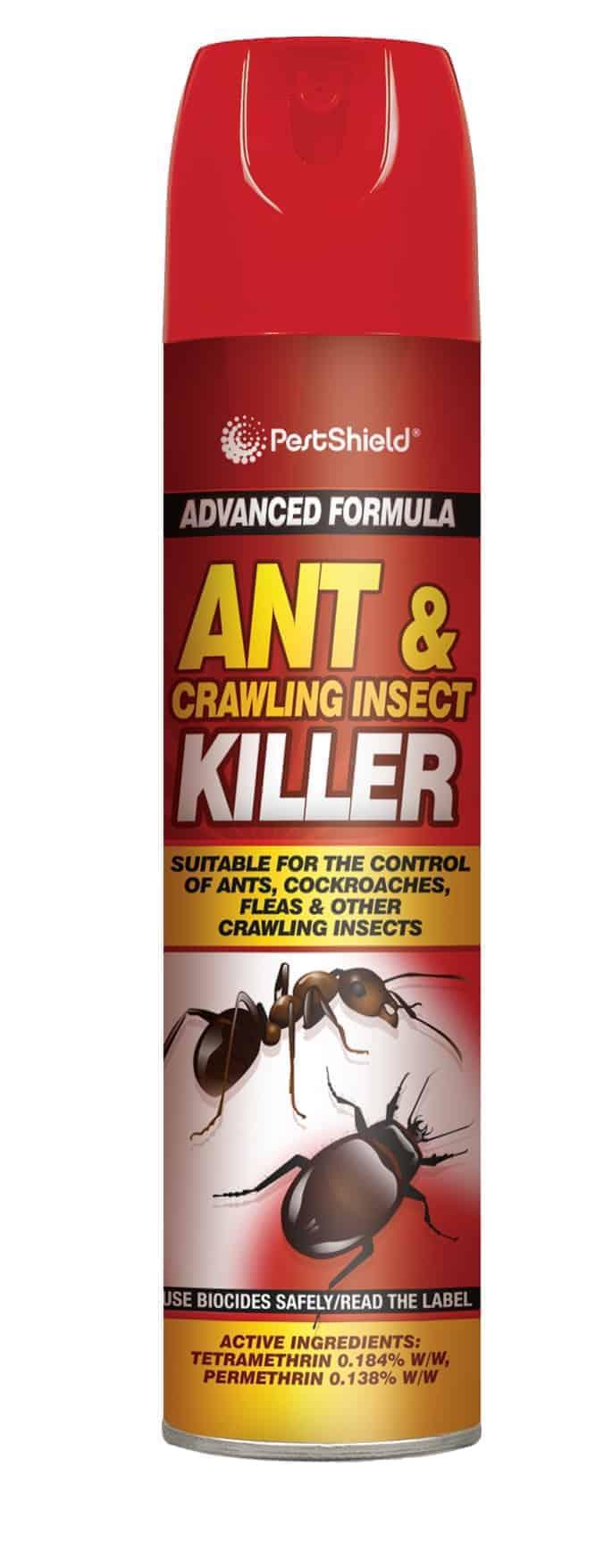 PestShield Ant Killer Aerosol-300Ml
