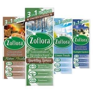 120Ml Zoflora Disinfectant-Ass