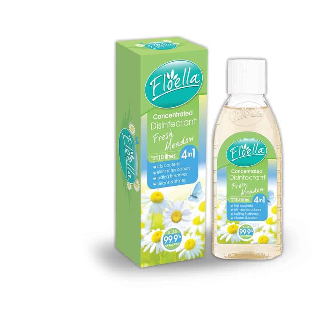 Floella Conc Disinfectant Meadow-15Oml