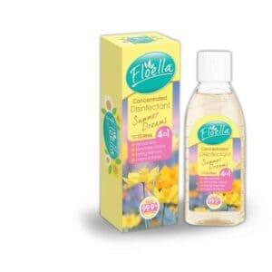 Floella Coc Disinfectant-Summer Dreams-150Ml