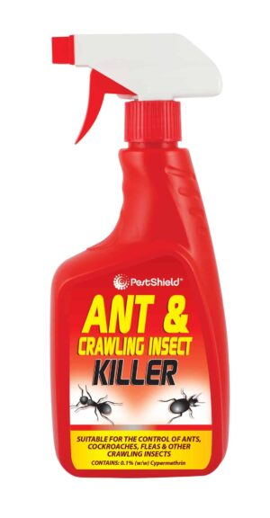 PestShield Ant Killer Spray-500Ml