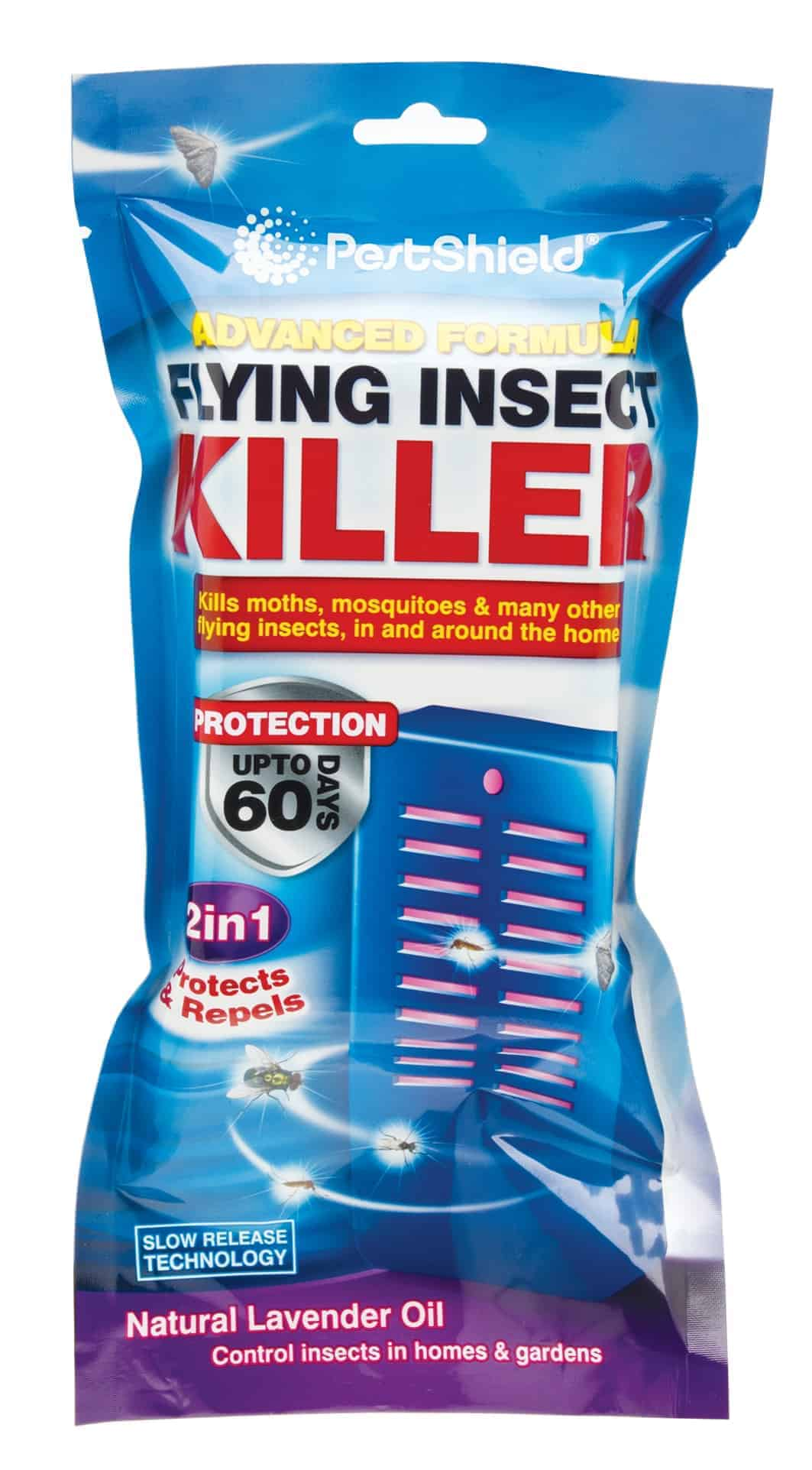 PestShield Flying Insect Killer-2/1