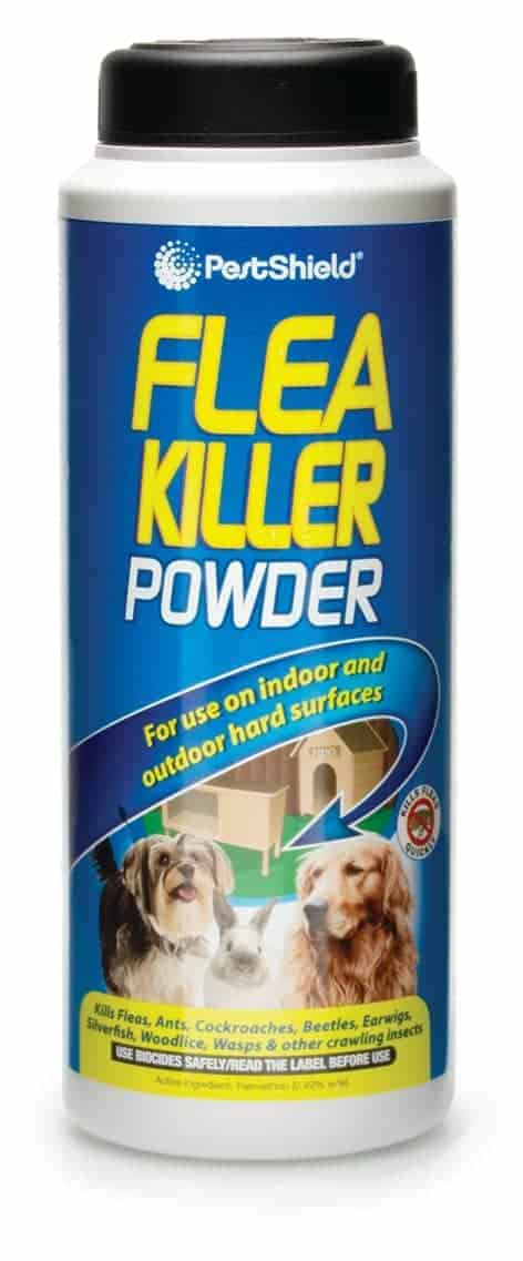 PestShield Flea Powder - 200G