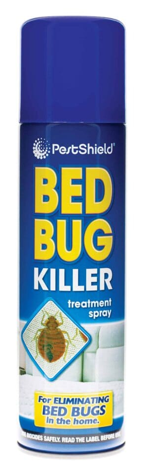 PestShield Bed Bug Killer-200Ml