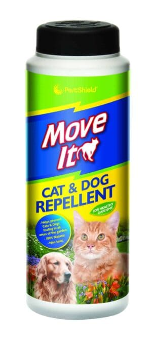 PestShield Cat And Dog Repellant
