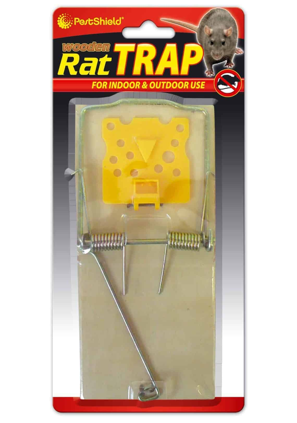 PestShield Rat Trap