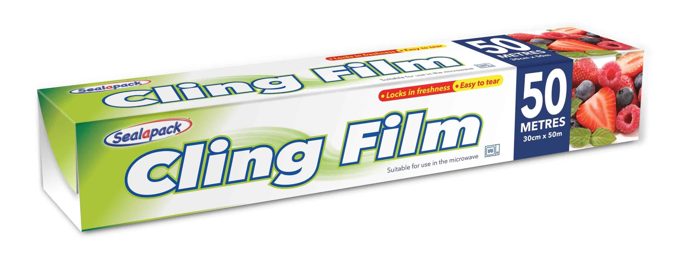 Sealapack 30x60m Cling Film