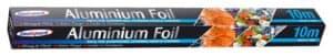 Sealapack 440mm x 10m Aluminium Foil