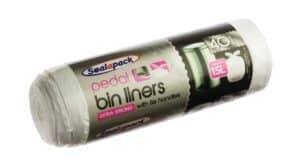 SealaPack 40 Pack Pedal Bin Liners