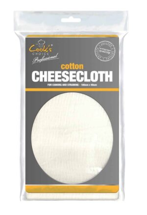 Cooks Choice Professional Cotton Cheesecloth  180 cm x 90 cm