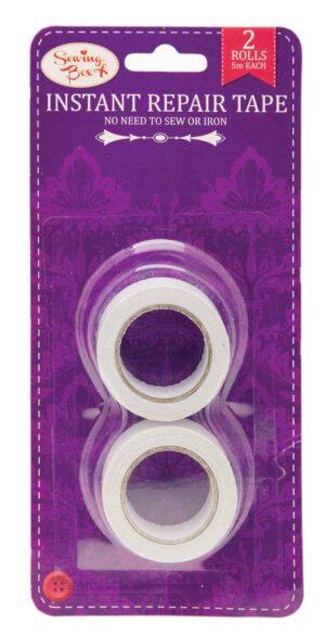 Sewing Box Instant Repair Tape - 2Pk