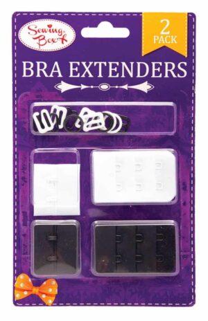 Sewing Box Bra Extenders