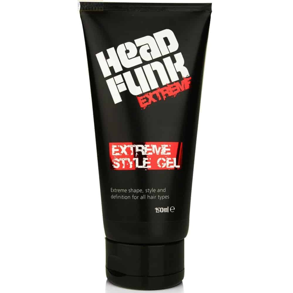 Mega Hold Gel Tube 150Ml