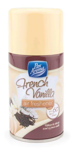 Pan Aroma A/F Refill-250Ml Vanilla
