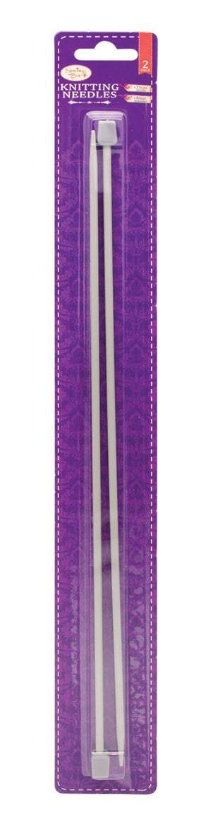 Sewing Box Knitting Needles 34.5X4Mm