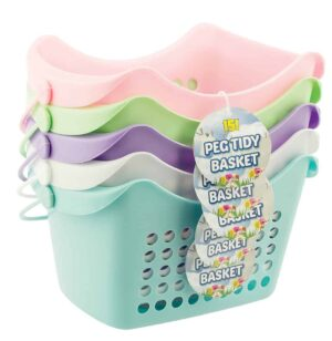 151 Products Peg Tidy Basket
