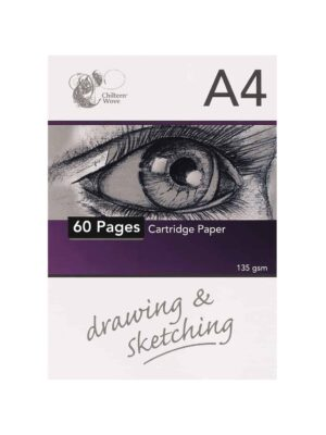 151 Products A4 30 Sheet Spiral Sketch Pad