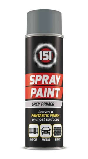 151 Products Primer Spray Paint
