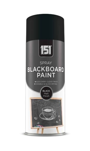 151 Products Blackboard Spray Paint