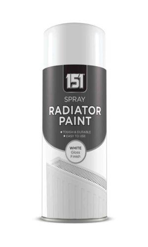 151 Products Radiator Gloss-200Ml