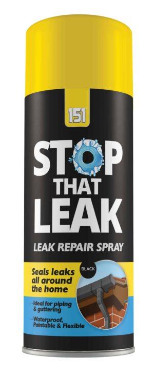 151 Products Stop That Leak Repair Spray -400Ml