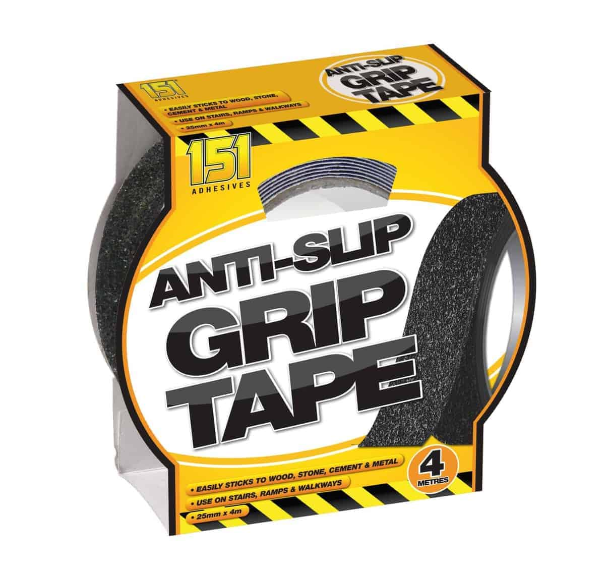 151 Products Anti Slip Grip Tape