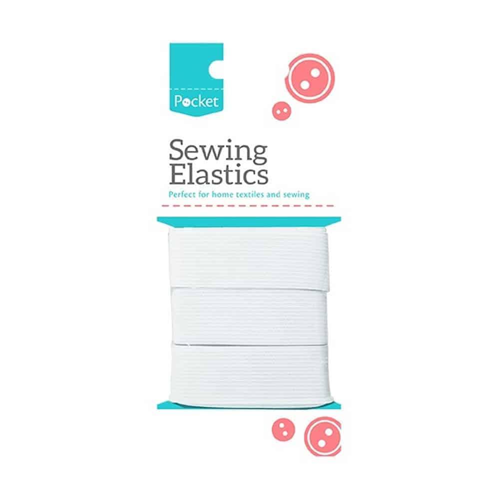 Sewing  Elastics