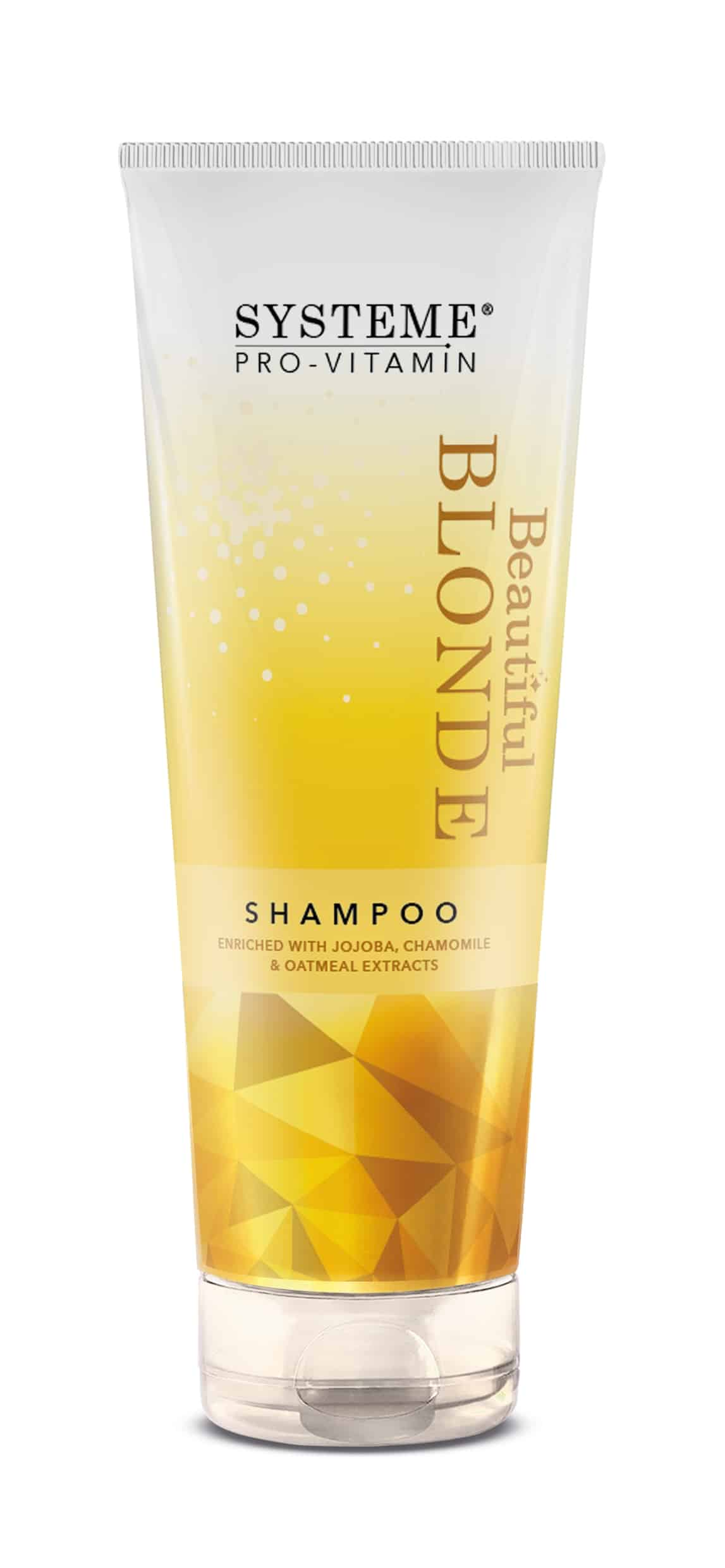 Systeme Pro Vitamin Beautiful  Blonde Shampoo