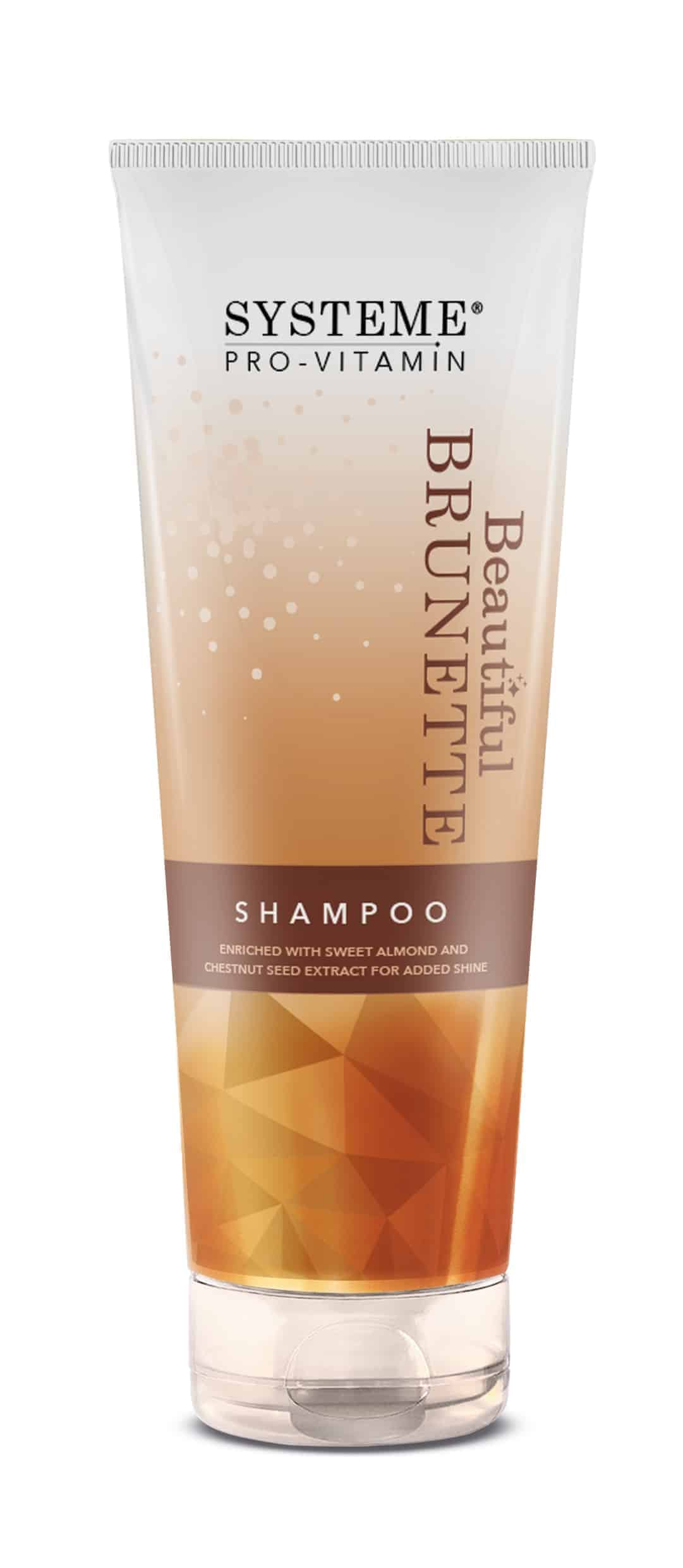 Systeme Pro Vitamin Beautiful Brunette Shampoo