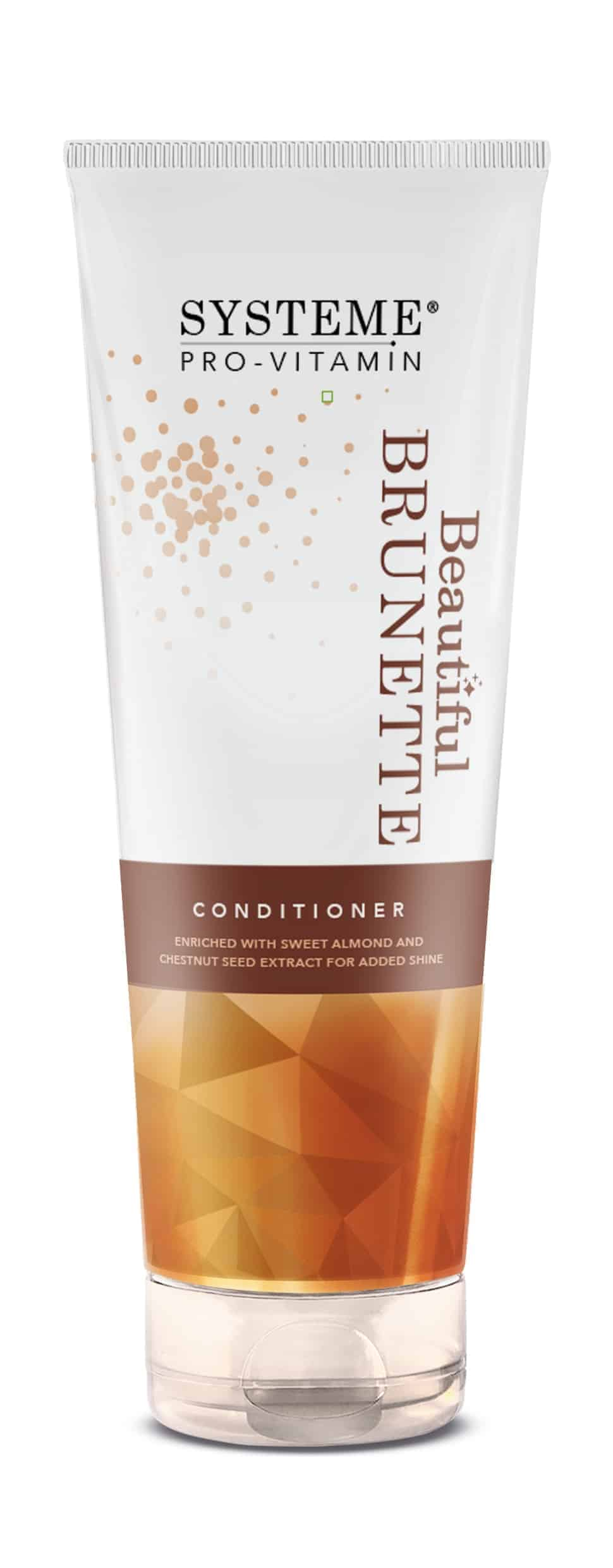 Systeme Pro Vitamin Beautiful Brunette Conditioner