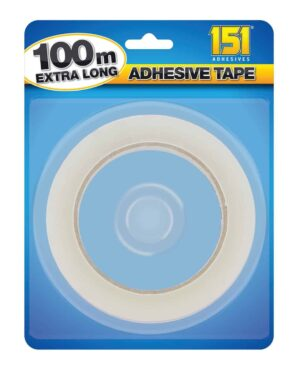 151 Products Adhesive Tape-100M
