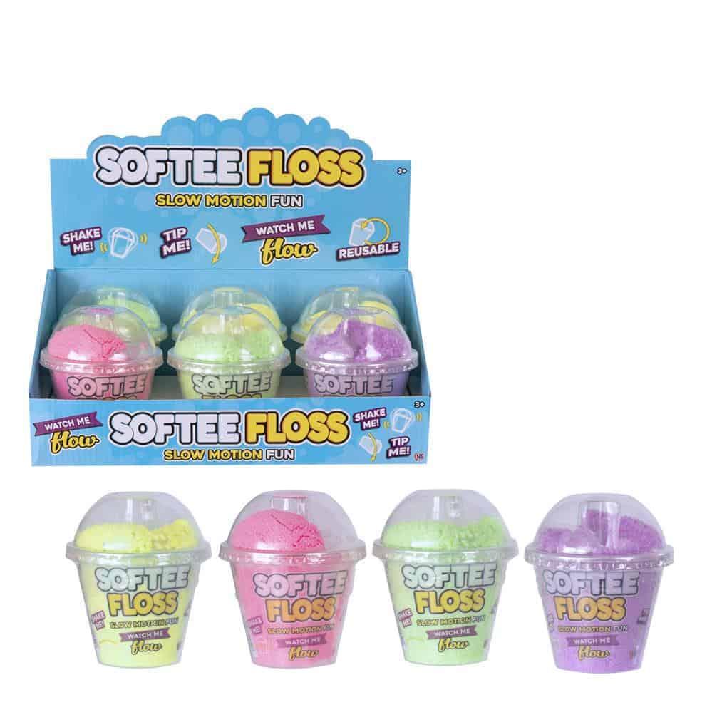Softeeflow Maxi Pots