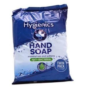 Hygenics Hand Soaps 2X125G
