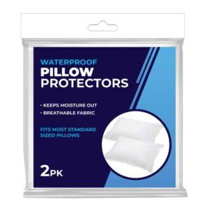 Pillow Protectors-2Pc