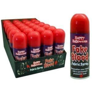 200Ml Fake Blood Spray
