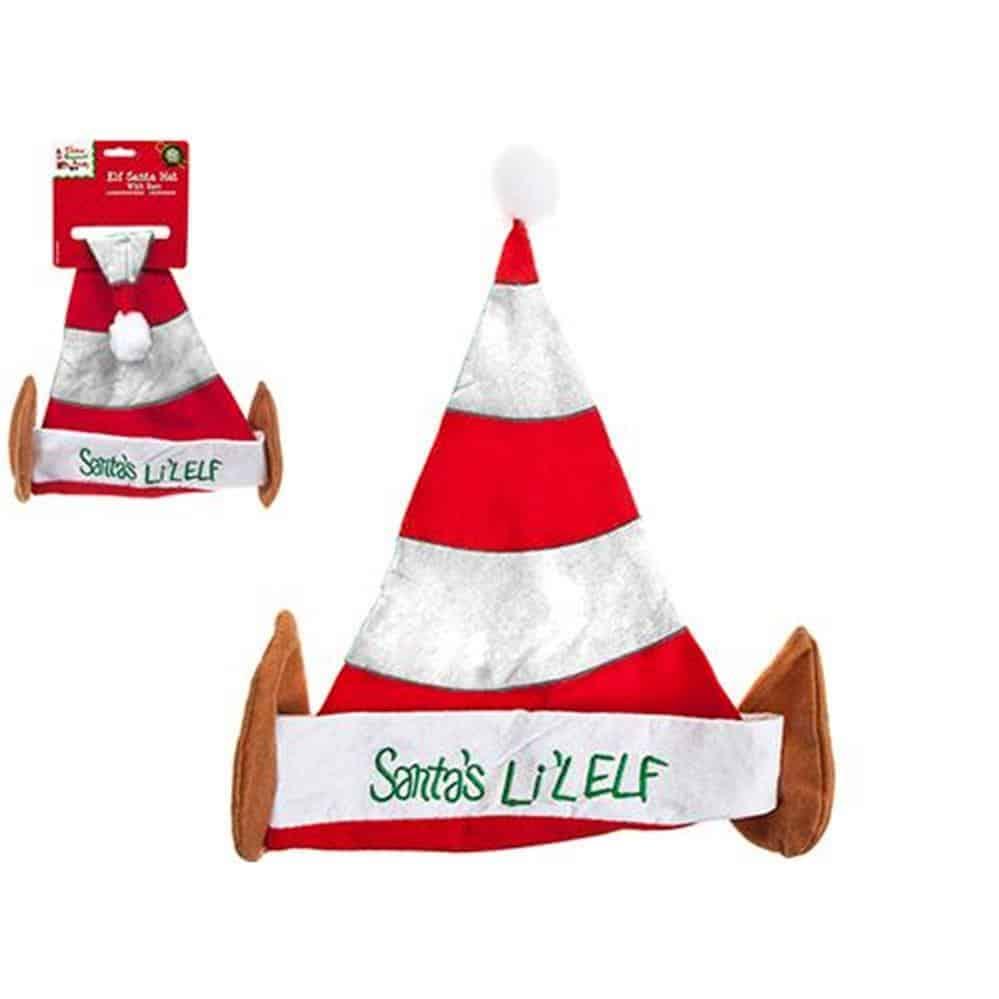 Santas Elf Hat