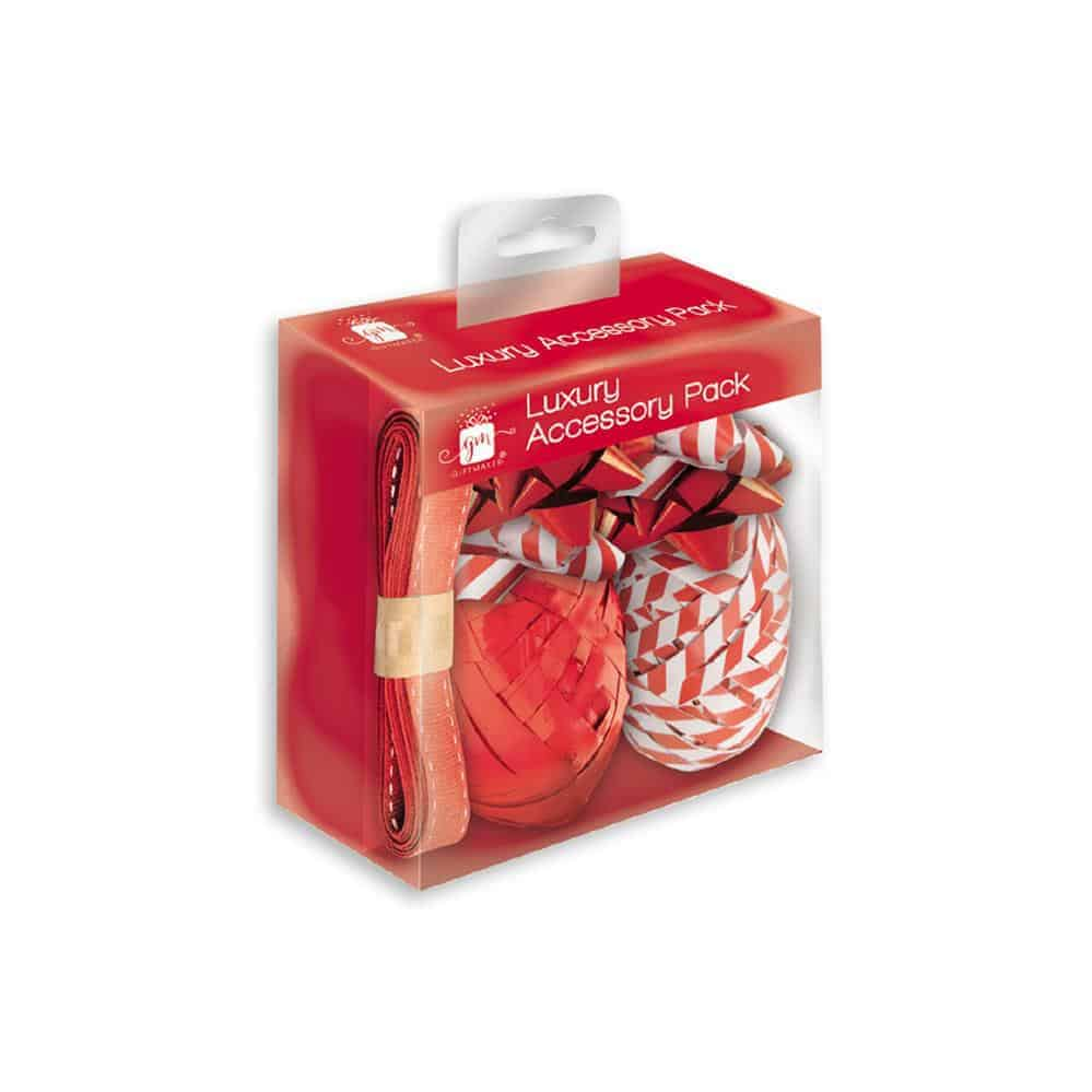 Gift Wrapping Bow Set