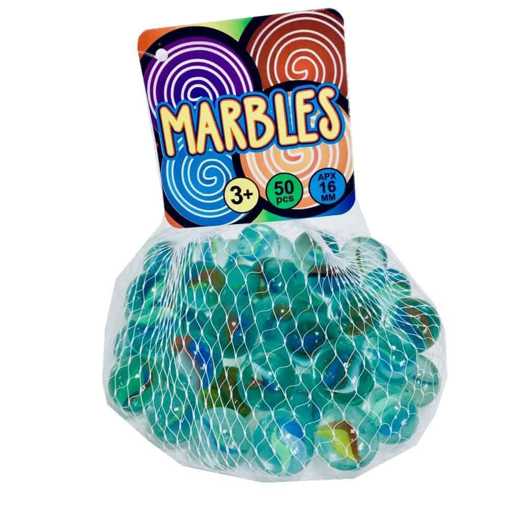 50 Marbles *