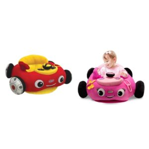 Little Tikes Princess Cosy Coupe Push Chair