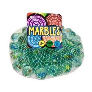 100Pk Marbles *