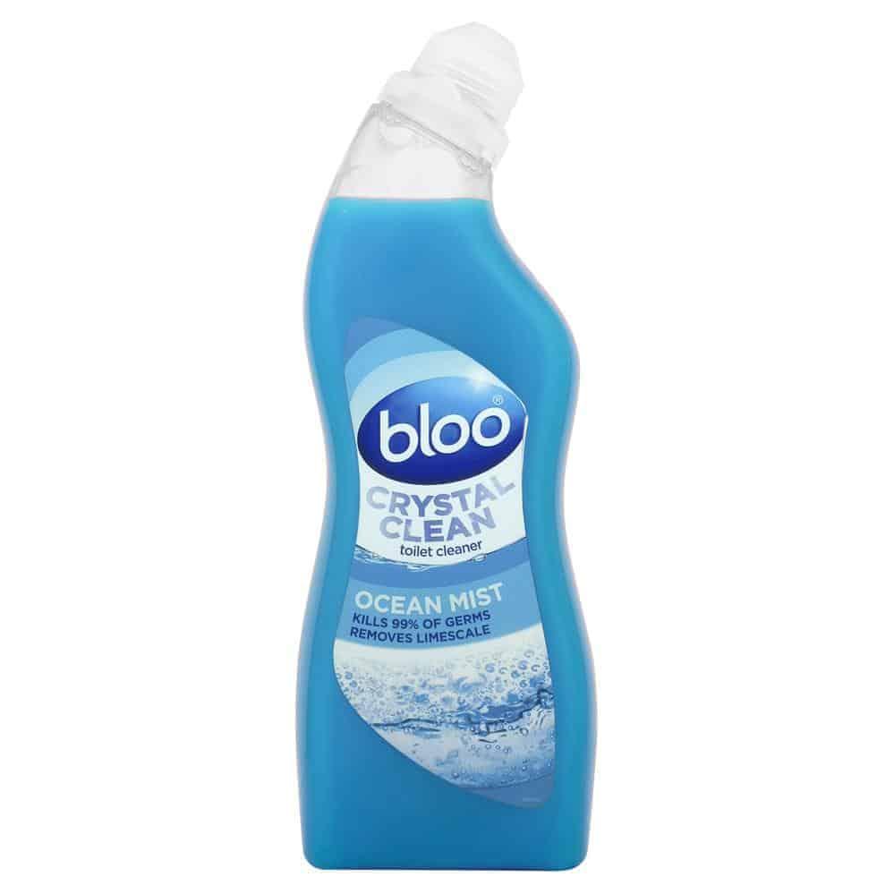 Bloo Toilet Cleaner-Ocean Mist