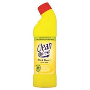 Cnf Thick Bleach-Citrus-750Ml