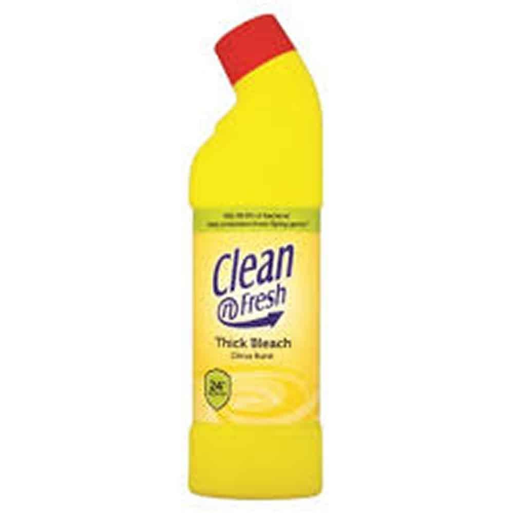 Cnf Thick Bleach-Citrus-750Ml